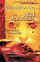 The Sandman, Vol. 1: Preludes & Nocturnes