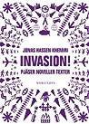 Invasion!: Pjäser noveller texter audiobook download free