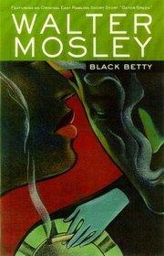 Black Betty (Easy Rawlins #4)