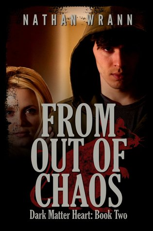 From Out Of Chaos (Cor Griffin Bloodsuckers, #2)