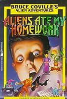 Aliens Ate My Homework (Rack Size)
