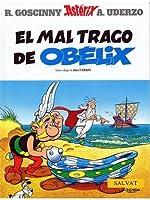 Asterix - El Mal Trago de Obelix