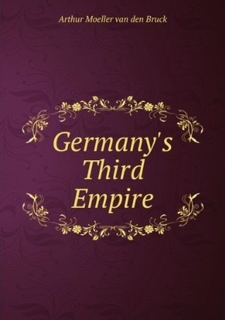 Germany's Third Empire