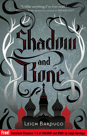 Shadow and Bone: Chapters 1-5
