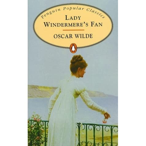 lady windermeres fan important essay Lady windermeres fan essaysthe first scene takes place in lord and lady windermere's morning-room lady windermere is entertaining lord darlington, who seems very fond of her lady windermere reveals her puritanical values then, the duchess and her daughter arrive they talk about how lady wi.