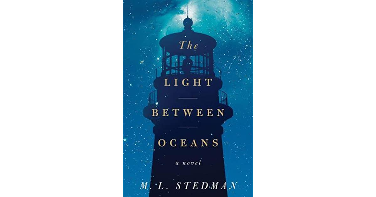 the light between oceans ml stedman epub