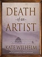 Death of an Artist: A Mystery