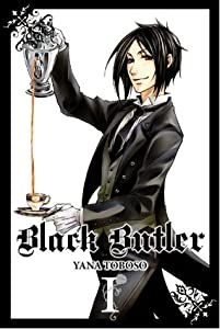 Black Butler, Vol. 1 (Black Butler, #1)