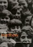 The Gospel According to Matthew (Pocket Canons)