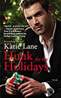 Hunk for the Holidays  (Hunk for the Holidays #1)