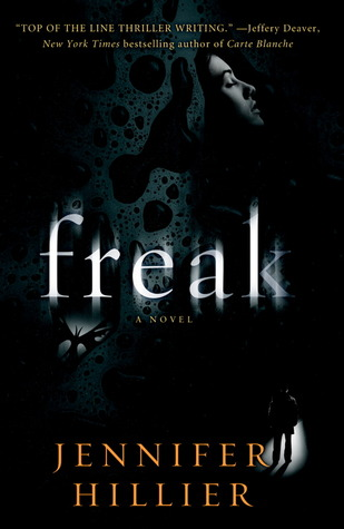 Freak by Jennifer Hillier