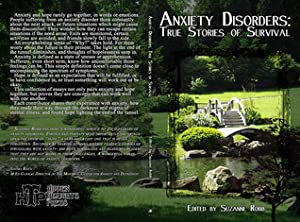 Free ↠ Anxiety Disorders True Stories of Survival  By Suzanne Robb – Submitalink.info