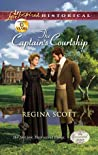 The Captain's Courtship (The Everard Legacy, #2)