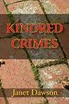 Kindred Crimes (Jeri Howard Mystery, #1)