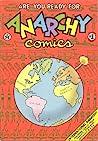 Anarchy Comics #1 by Jay Kinney