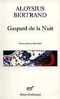 Gaspard de la Nuit: Fantaisies à la manière de Rembrandt et de Callot