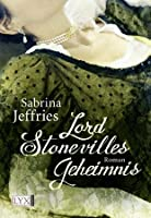 Lord Stonevilles Geheimnis (Hellions of Halstead Hall, #1)