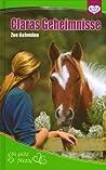 Claras Geheimnisse (Ein Herz für Pferde, #3)