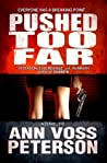 Pushed Too Far (Val Ryker #1)