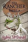 The Rancher Takes A Bride (The Burnett Brides, #1)