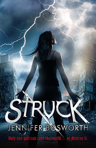 Struck Struck 1 By Jennifer Bosworth