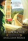 A Lack of Temperance (Hattie Davish Mystery, #1)