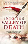 Into the Valley of Death (Harry Ryder #1)