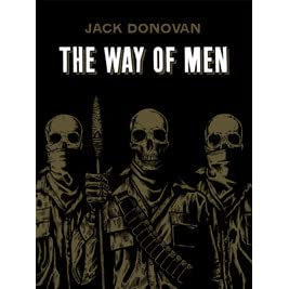 Jack donovan the way of men pdf