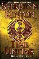 Time Untime (Dark-Hunter, #17; Hellchaser, #5)