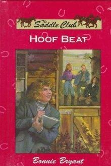 Hoof Beat by Bonnie Bryant
