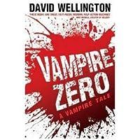 Vampire Zero (Laura Caxton, #3)