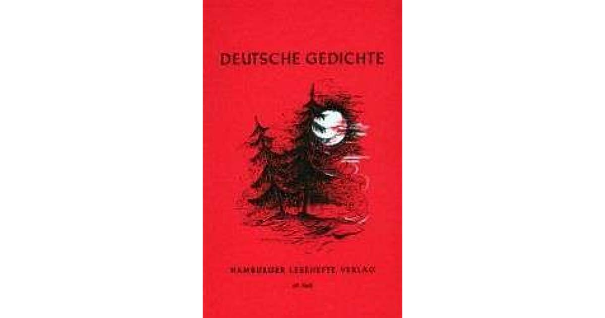 Deutsche Gedichte Im Jahreskreis By Rose Ausländer