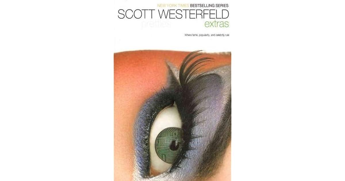 extras scott westerfeld summary