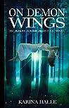 On Demon Wings by Karina Halle
