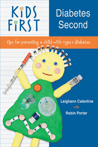 KiDS FiRST Diabetes Second tips for parenting a child with type 1 diabetes
