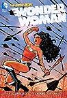 Wonder Woman, Volume 1 by Brian Azzarello