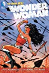 Wonder Woman, Volume 1: Blood (Wonder Woman (2011), #1)