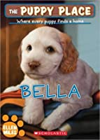 Bella (The Puppy Place #23)