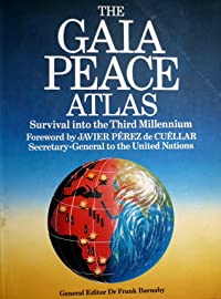 The Gaia Peace Atlas
