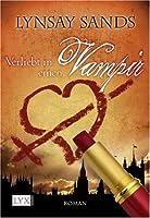 Verliebt in einen Vampir (Argeneau #2)