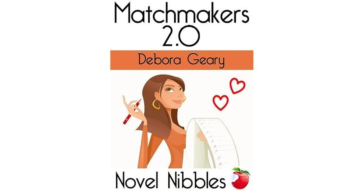 matchende algoritmus online dating