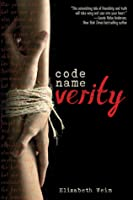 Code Name Verity (Code Name Verity #1)