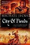 City of Fiends (Knights Templar, #31)