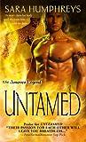 Untamed by Sara  Humphreys