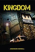 Kingdom (Tiber City #1)