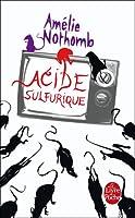 Acide sulfurique
