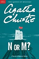 N or M? (Tommy and Tuppence #3)