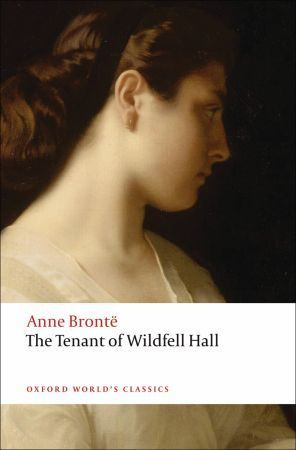Mj Nichollss Review Of The Tenant Of Wildfell Hall