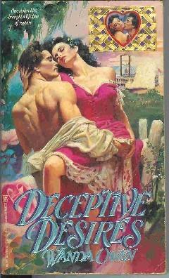 Deceptive Desires Wanda Owen