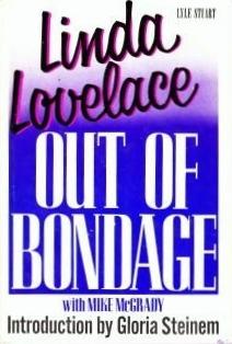 Out of Bondage by Linda Lovelace